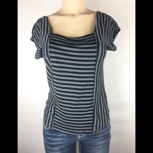 Pleione square neck blouse size medium 💝